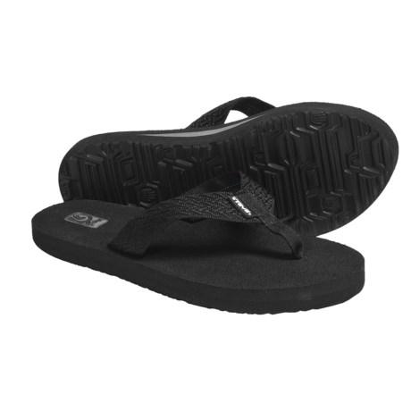 Teva Mush II Thong Sandals - Flip-Flops (For Women)