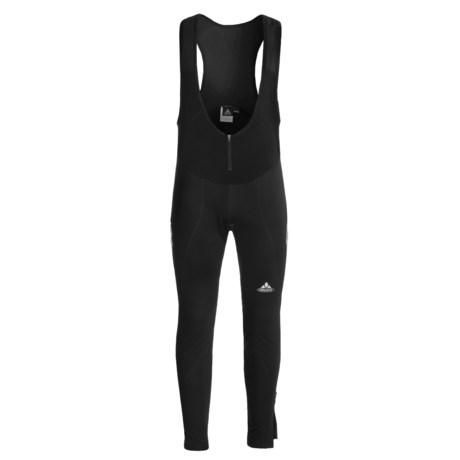 Vaude Crims Cycling Bib Pants - Soft Shell (For Men)