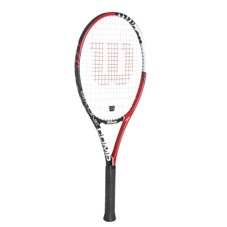 Wilson Six-One Comp Tennis Racquet