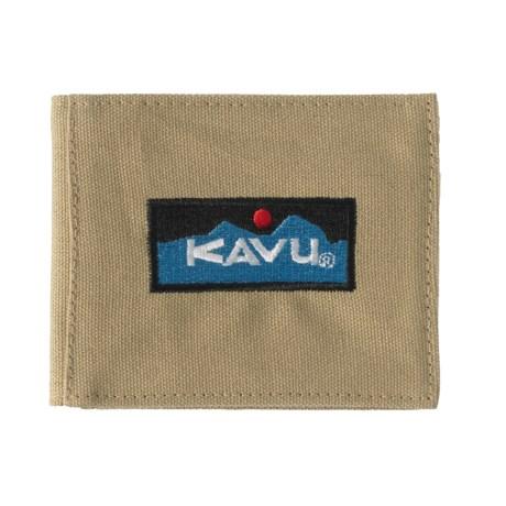 Kavu Lowpro Wallet