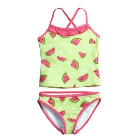 Hatley Tankini Swimsuit - 2-Piece (For Little Girls)