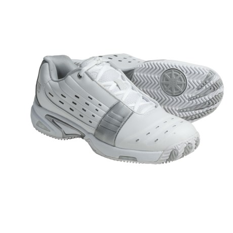 Wilson Tour Fantom Tennis Shoes (For Women)