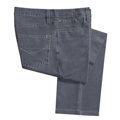 Vintage 1946 Cord Weave Pants - 5-Pocket (For Men)