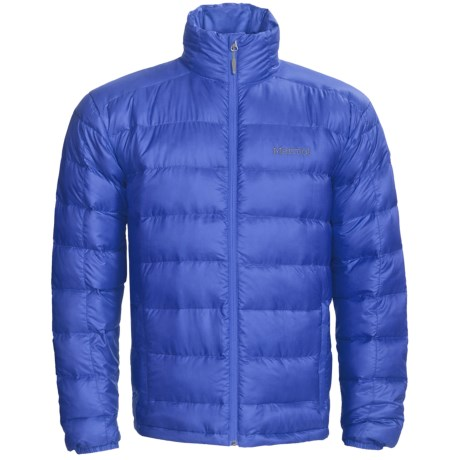 Marmot Odin Down Jacket - 800 Fill Power (For Men)