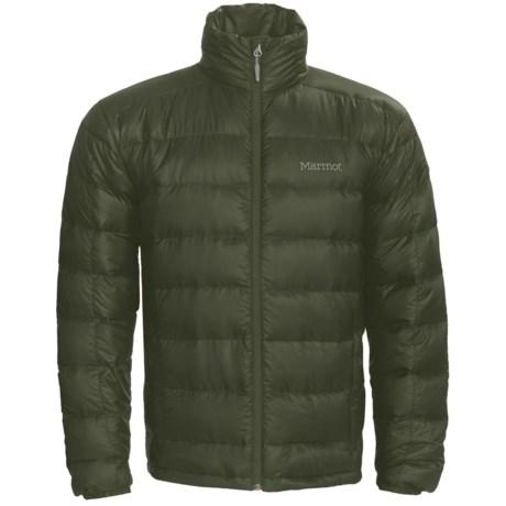 Marmot Odin Down Jacket - 800 Fill Power (For Men)