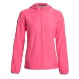 Saucony Ultralite Stride Jacket (For Women)