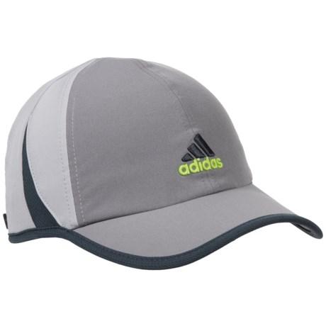 adidas Superlite Baseball Cap - UPF 50 (For Men)