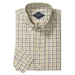 Bills Khakis Tattersall Shirt - Long Sleeve (For Men)