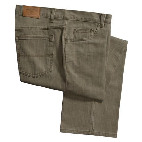 Bills Khakis Hudson Twill Pants (For Men)