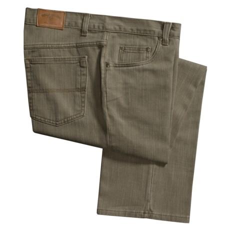 Bills Khakis Hudson Twill Pants (For Men)