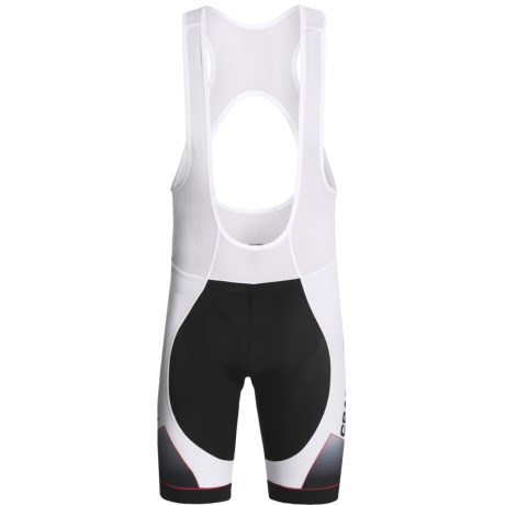 Craft Sportswear High-Performance Bike Tour Bib Shorts (For Men)