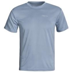 Craft Sportswear Active Run T-Shirt - Short Sleeve (For Men)