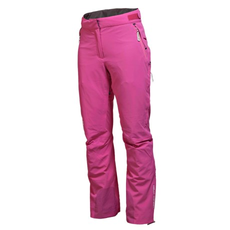 Helly Hansen Enigma Snow Pants - Waterproof, Insulated (For Women)