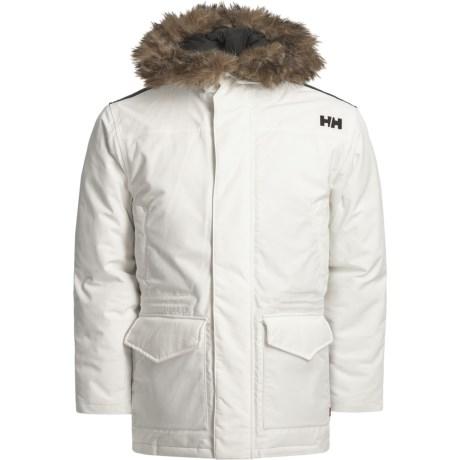 Helly Hansen Norse Down Parka - Waterproof, 800+ Fill Power (For Men)