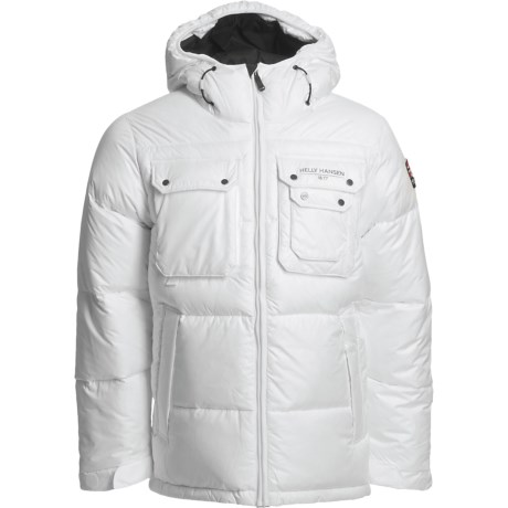 Helly Hansen Norse Down Bomber Jacket (For Men)