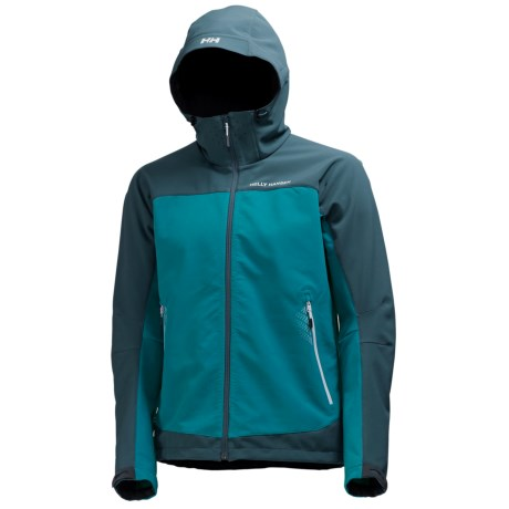 Helly Hansen Verglas Hybrid Jacket - Soft Shell (For Men)