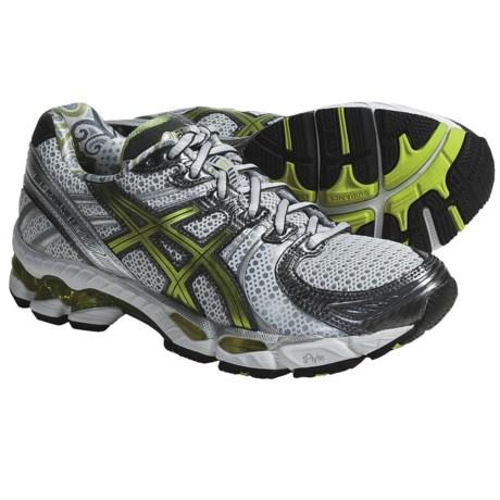 Asics GEL-Kayano 17 Running Shoes (For Women)