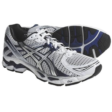 Asics GEL-Kayano 17 Running Shoes (For Men)