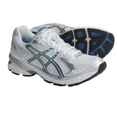 the most comfortable athletic shoe review of asics
