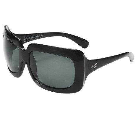 Kaenon Zaza Sunglasses - Polarized (For Women)