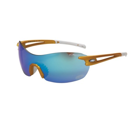 Smith Optics Pivlock V90 Sunglasses - Extra Lenses
