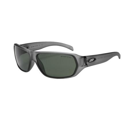 Smith Optics Pavilion Sunglasses - Polarized