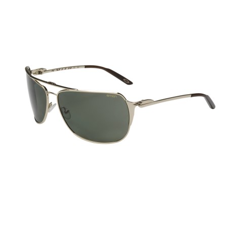 Smith Optics Foley Sunglasses - Polarized