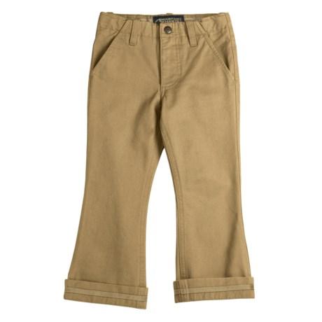 Mountain Khakis Teton Pants (For Girls)