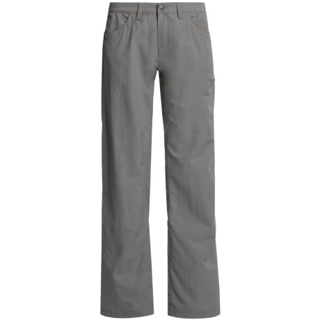Mountain Khakis Granite Creek Pants - UPF 50+ (For Women)