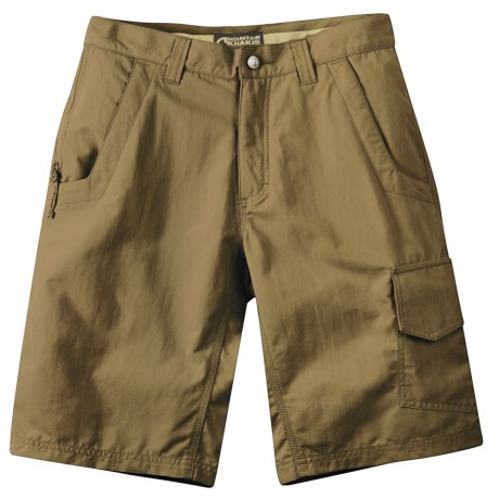 Mountain Khakis Granite Creek Shorts - UPF 50+ (For Men)
