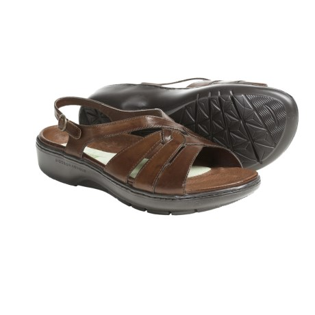 Earth Jolie Sandals - Leather (For Women)