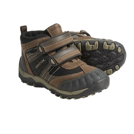 Geox Jr. Alaska Snow Boots (For Little Boys and Girls )