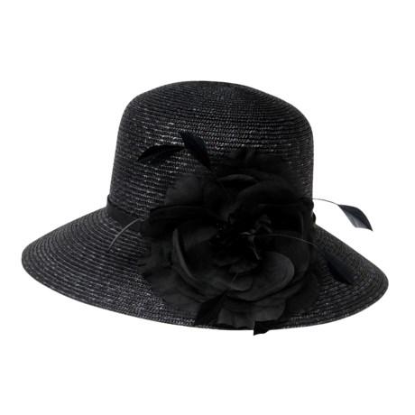 Betmar Odette Downturn Sun Hat (For Women)