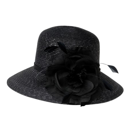 Betmar Odette Downturn Sun Hat (For Women)