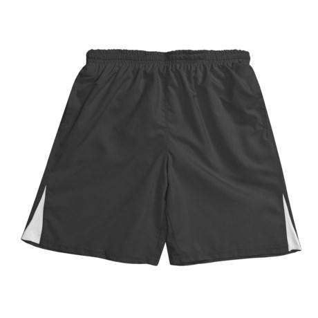 Lightweight Swim Shorts - Built-In Brief (For Men)