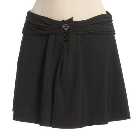 Gottex Delphine Mini-Skirt Cover-Up (For Women)