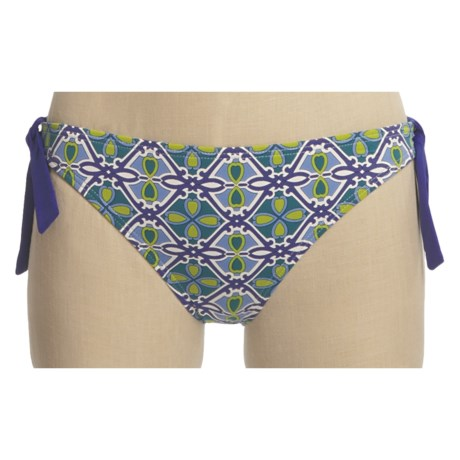 Tommy Bahama Medallion Treasure Bikini Bottoms - Hipster (For Women)