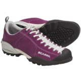 Scarpa Mojito Approach Shoes - Suede (For Women)