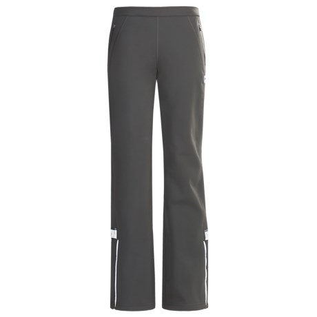 New Balance NBX Windblocker Pants - Fleece Lining (For Women)