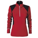 New Balance NBX Welded Jacket - Zip Neck (For Women)