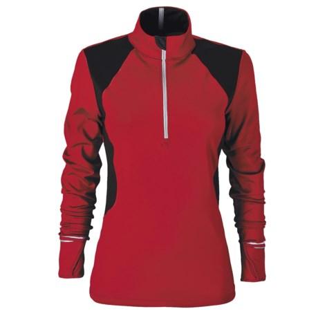 New Balance NBX Welded Jacket - Zip Neck (For Women)