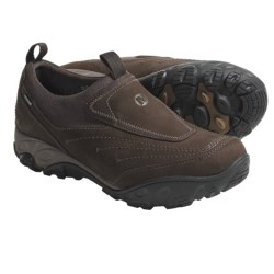 Merrell Crystalline Moc Shoes - Waterproof, Slip-Ons (For Women)