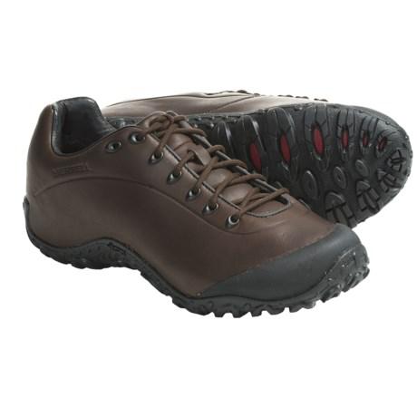 Merrell Chameleon 4 Trek Shoes - Leather (For Men)