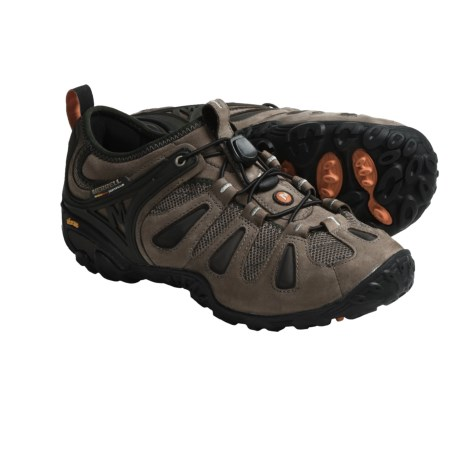 Merrell Chameleon 3 Stretch Shoes (For Men)