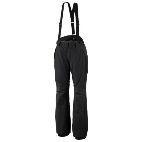 Columbia Sportswear Triple Trail Shell Snow Pants - Waterproof (For Women)