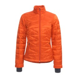 Columbia Sportswear Mighty Lite Jacket - Insulated (For Women)