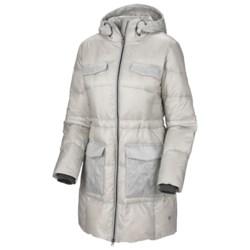 Columbia Sportswear Apogee Arch Down Omni-Heat® Jacket - 700 Fill Power (For Women)