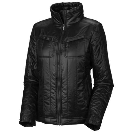 Columbia Sportswear Tech Trekker Omni-Heat® Jacket - Insulated (For Women)