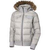 Columbia Sportswear Uptown Voyage Omni-Heat® Down Jacket - 700 Fill Power (For Women)