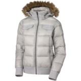 Columbia Sportswear Uptown Voyage Omni-Heat® Down Jacket - 700 Fill Power (For Women)